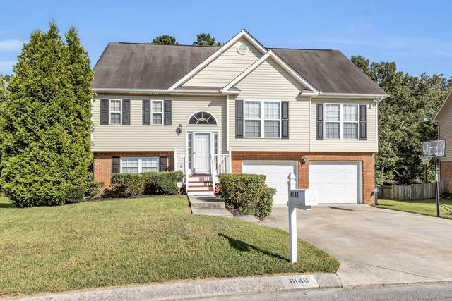 6148 Oilskin Dr, Ooltewah, TN 37363 (MLS #1340773) :: Chattanooga Property Shop