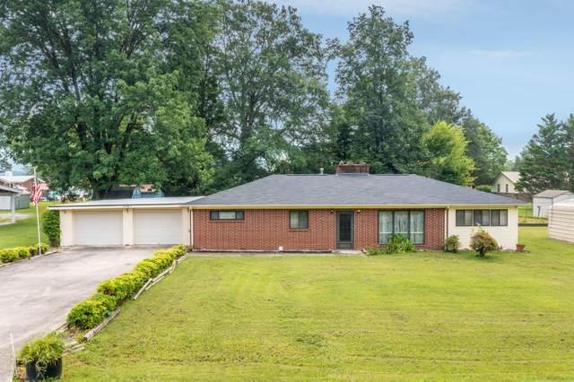 46 N Pine St, Trenton, GA 30752 (MLS #1340780) :: Chattanooga Property Shop