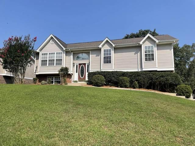 7143 Tailwinds Dr /17, Harrison, TN 37341 (MLS #1340782) :: Elizabeth Moyer Homes and Design/Keller Williams Realty