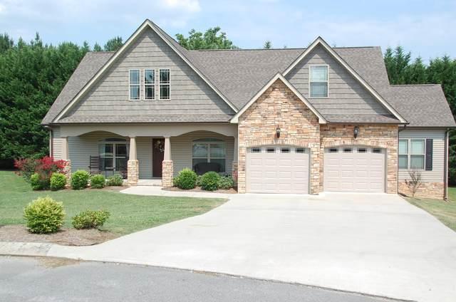 55 E Acorn Dr, Rock Spring, GA 30739 (MLS #1340784) :: Elizabeth Moyer Homes and Design/Keller Williams Realty