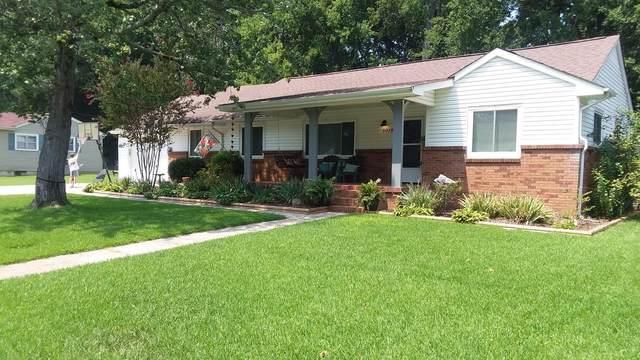5019 Newport Dr, Chattanooga, TN 37412 (MLS #1340793) :: The Jooma Team