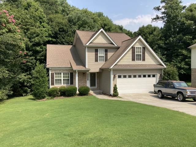 1801 Brookland Dr, Dalton, GA 30720 (MLS #1340795) :: Keller Williams Greater Downtown Realty | Barry and Diane Evans - The Evans Group