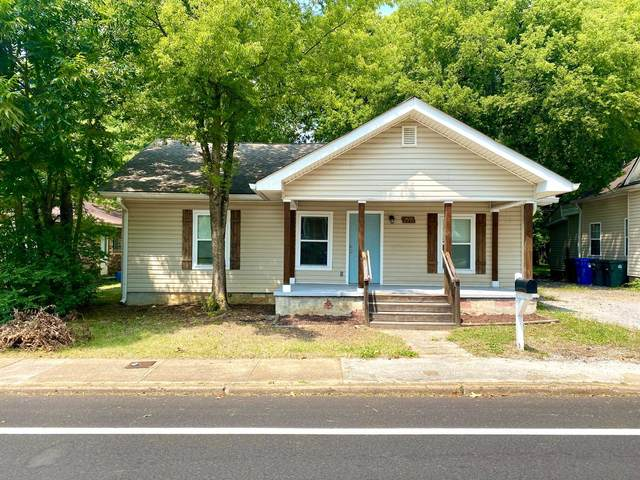 2515 Bailey Ave, Chattanooga, TN 37404 (MLS #1340805) :: Elizabeth Moyer Homes and Design/Keller Williams Realty
