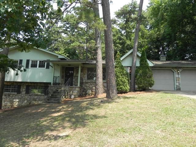 7025 Leslie Dell Ln, Chattanooga, TN 37421 (MLS #1340822) :: Elizabeth Moyer Homes and Design/Keller Williams Realty