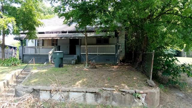 2626 Long St #37408, Chattanooga, TN 37408 (MLS #1340830) :: The Jooma Team