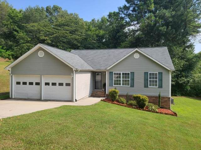 5534 Kenyon Rd, Chattanooga, TN 37416 (MLS #1340873) :: Denise Murphy with Keller Williams Realty