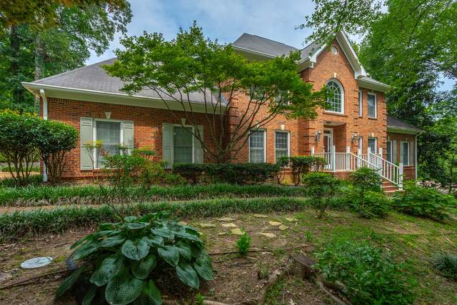 3001 Merrydale Dr, Chattanooga, TN 37404 (MLS #1340874) :: The Weathers Team