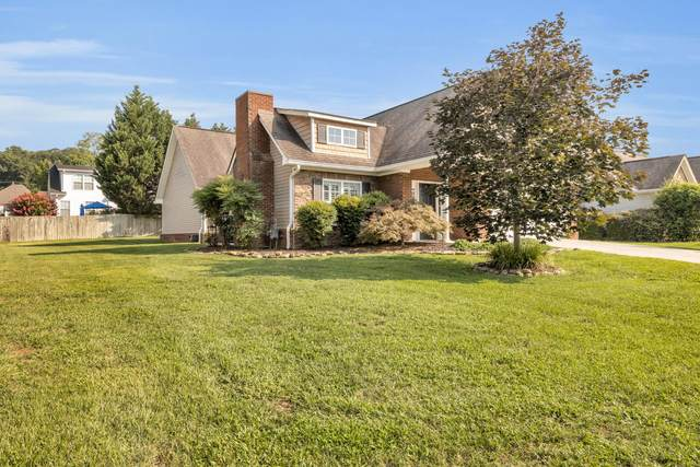 7076 Ely Ford Pl, Hixson, TN 37343 (MLS #1340888) :: Denise Murphy with Keller Williams Realty