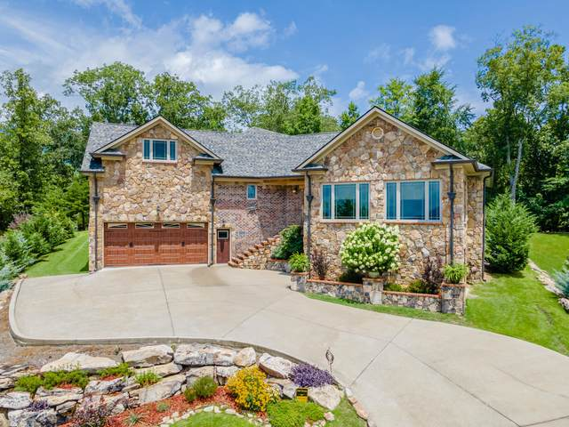 3566 Willow Lake Cir, Chattanooga, TN 37419 (MLS #1340892) :: Denise Murphy with Keller Williams Realty