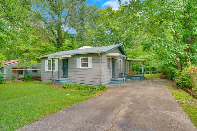 5224 Fagan St, Chattanooga, TN 37410 (MLS #1340893) :: Denise Murphy with Keller Williams Realty