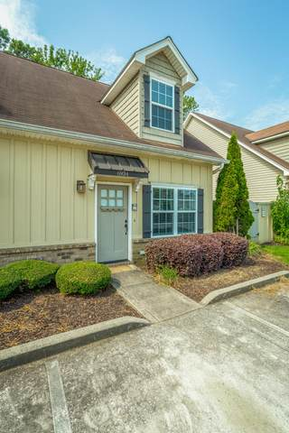 6934 Park Dr, Chattanooga, TN 37421 (MLS #1340901) :: Denise Murphy with Keller Williams Realty
