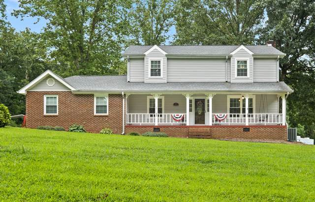 411 Pin Oak Rd, Ringgold, GA 30736 (MLS #1340905) :: Denise Murphy with Keller Williams Realty