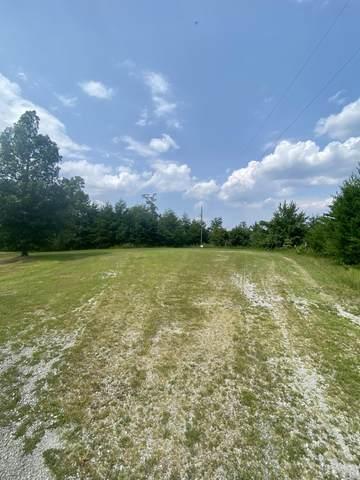 00 N Deer Run Rd #58, Trenton, GA 30752 (MLS #1340923) :: The Hollis Group
