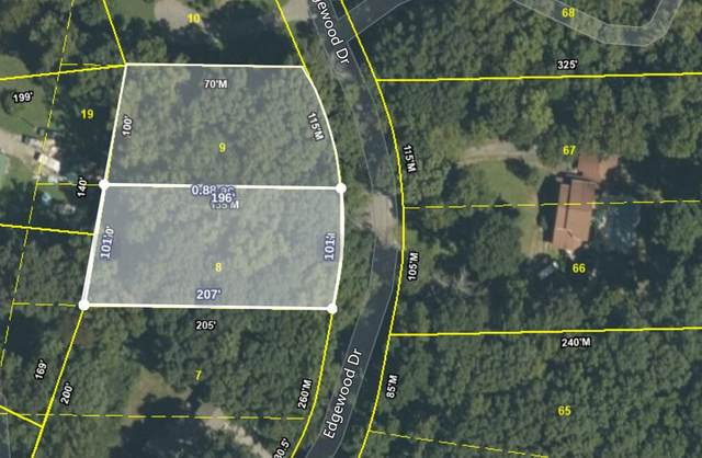 Lot 8 & 9 Edgewood Dr Lot 8, Sweetwater, TN 37874 (MLS #1340980) :: Chattanooga Property Shop