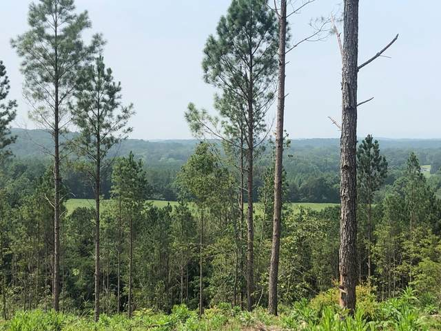 Lot 1 Lower Bunker Hill Rd, Birchwood, TN 37308 (MLS #1340986) :: Keller Williams Greater Downtown Realty | Barry and Diane Evans - The Evans Group