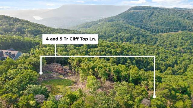 5 Cliff Top Ln, Chattanooga, TN 37419 (MLS #1340988) :: EXIT Realty Scenic Group