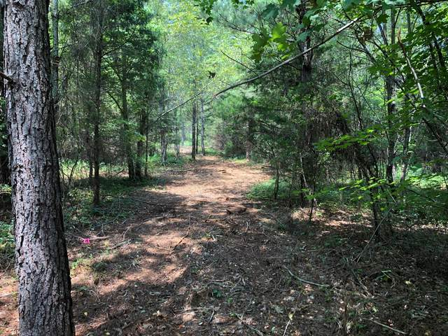 Lot 3 Lower Bunker Hill Rd, Birchwood, TN 37308 (MLS #1340995) :: Keller Williams Greater Downtown Realty | Barry and Diane Evans - The Evans Group