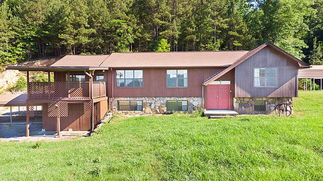 452 County Road 62, Riceville, TN 37370 (MLS #1341019) :: Keller Williams Greater Downtown Realty   Barry and Diane Evans - The Evans Group