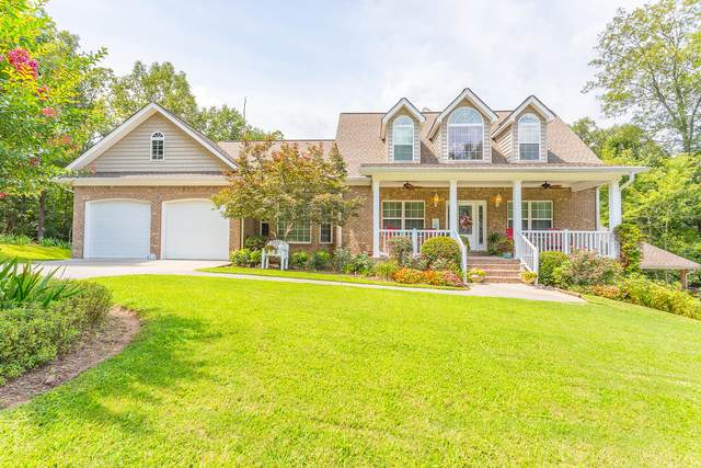 440 Battleline Dr, Rocky Face, GA 30740 (MLS #1341023) :: Keller Williams Greater Downtown Realty | Barry and Diane Evans - The Evans Group