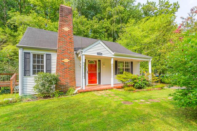 1309 Harrison Pike, Cleveland, TN 37311 (MLS #1341030) :: The Hollis Group