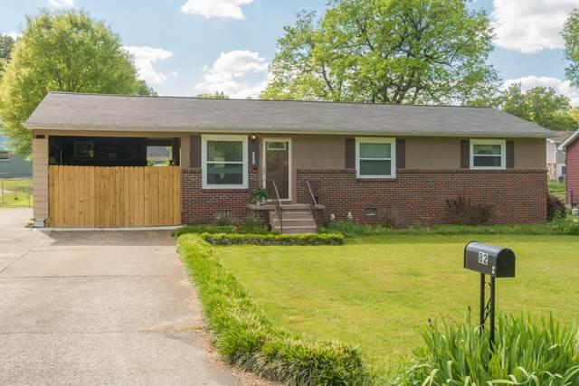 82 Greens Lake Cir, Rossville, GA 30741 (MLS #1341038) :: Elizabeth Moyer Homes and Design/Keller Williams Realty