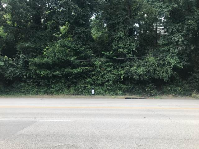 1327 Hixson Pike, Chattanooga, TN 37405 (MLS #1341051) :: Keller Williams Realty
