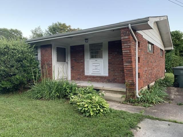 1220 Gadd Rd, Hixson, TN 37343 (MLS #1341055) :: 7 Bridges Group