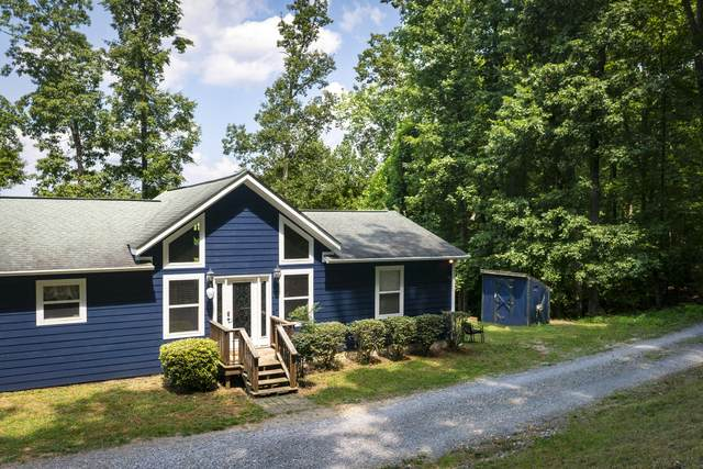 340 Browbend Dr, Guild, TN 37340 (MLS #1341067) :: Denise Murphy with Keller Williams Realty
