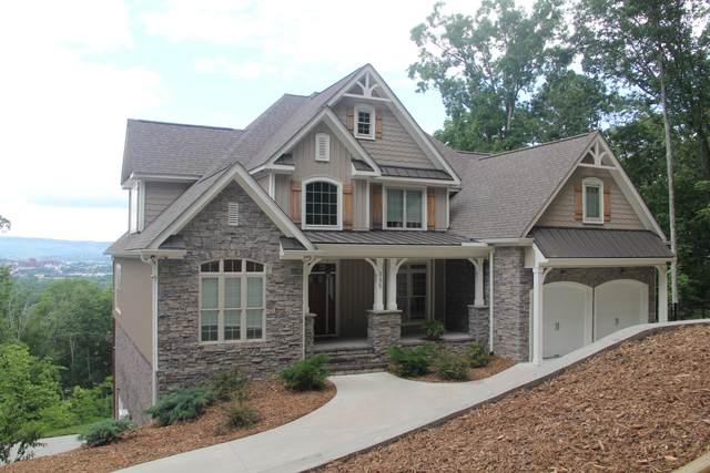 335 Mission Crest Ln, Chattanooga, TN 37404 (MLS #1341131) :: The Jooma Team