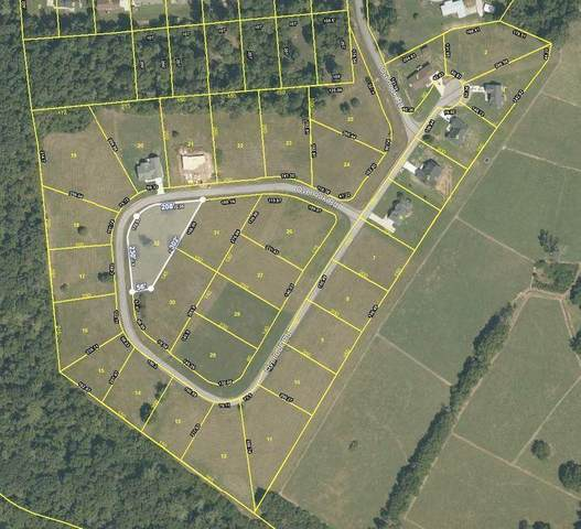 Lot 32 Overlook Dr, Dayton, TN 37321 (MLS #1341137) :: Keller Williams Greater Downtown Realty | Barry and Diane Evans - The Evans Group