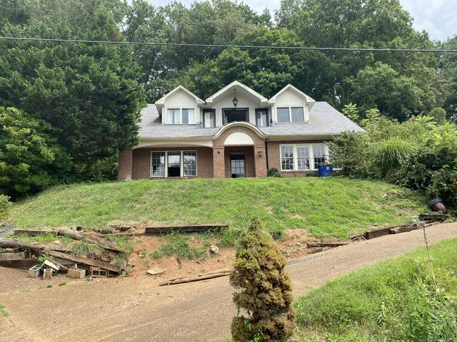 2000 Sunset Ter, Chattanooga, TN 37404 (MLS #1341144) :: Smith Property Partners