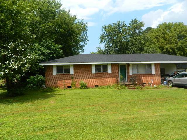 7845 Hixson Pike, Hixson, TN 37343 (MLS #1341145) :: Keller Williams Greater Downtown Realty | Barry and Diane Evans - The Evans Group