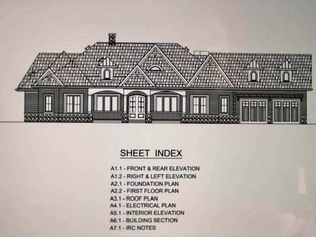 362 Lonesome Dove Ln, Ringgold, GA 30736 (MLS #1341153) :: Chattanooga Property Shop