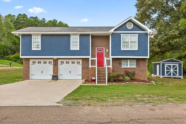 1617 S Winer Dr, Soddy Daisy, TN 37379 (MLS #1341180) :: EXIT Realty Scenic Group