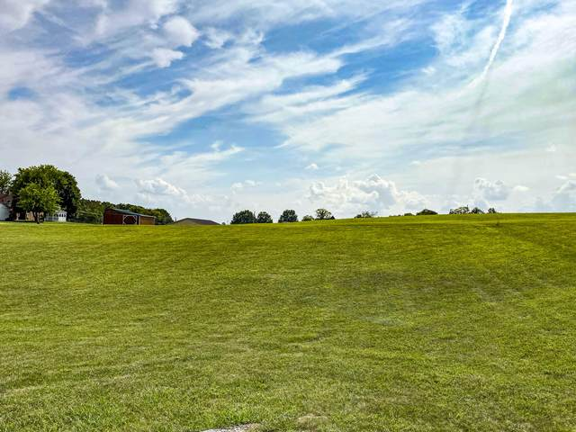 Lot 30 Charles Court, Dandridge, TN 37725 (MLS #1341182) :: Keller Williams Greater Downtown Realty | Barry and Diane Evans - The Evans Group