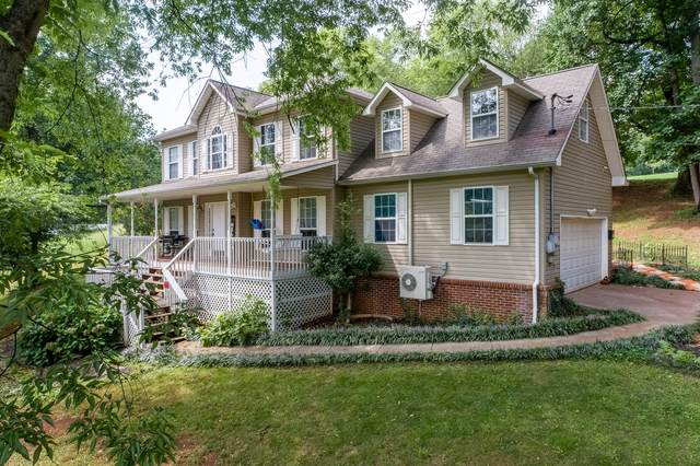 359 County Road 675, Athens, TN 37303 (MLS #1341191) :: The Chattanooga's Finest   The Group Real Estate Brokerage
