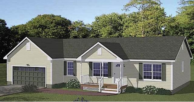 3589 New Home Loop, Trenton, GA 30752 (MLS #1341194) :: Keller Williams Greater Downtown Realty | Barry and Diane Evans - The Evans Group