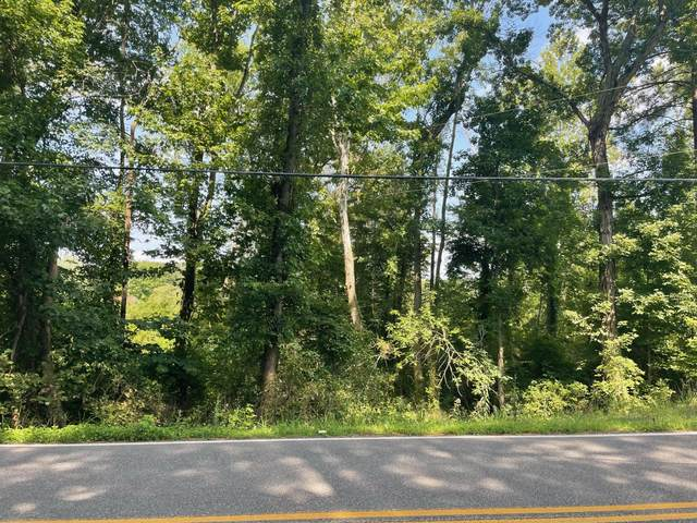1868 NW Crow Valley Rd, Dalton, GA 30720 (MLS #1341203) :: Keller Williams Greater Downtown Realty | Barry and Diane Evans - The Evans Group