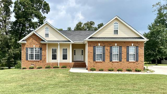 38 Glass Mill Pointe Dr, Chickamauga, GA 30707 (MLS #1341245) :: Keller Williams Greater Downtown Realty | Barry and Diane Evans - The Evans Group