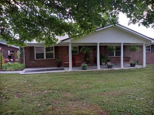 214 Cedar Cir, Decatur, TN 37322 (MLS #1341270) :: Keller Williams Realty