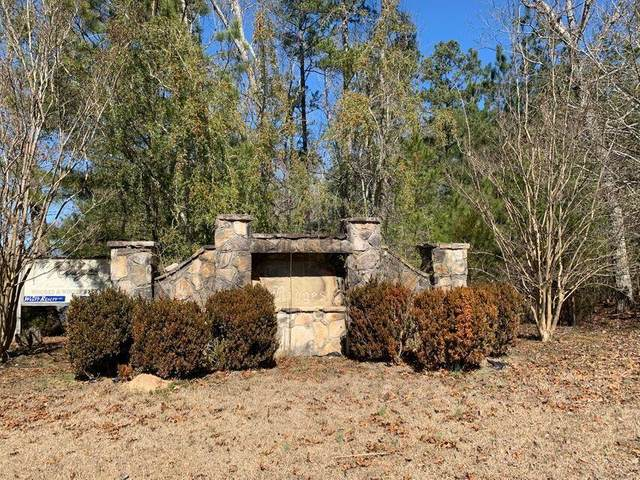0 Autumn Wood Dr, Summerville, GA 30747 (MLS #1341279) :: Elizabeth Moyer Homes and Design/Keller Williams Realty
