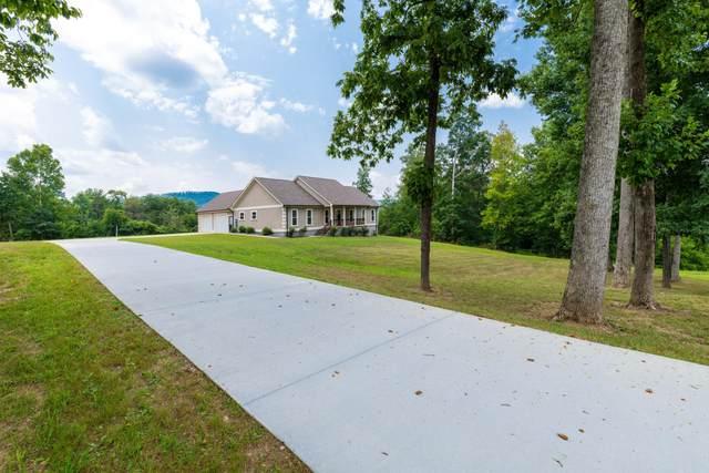 274 Windstone Dr, Trenton, GA 30752 (MLS #1341297) :: Chattanooga Property Shop