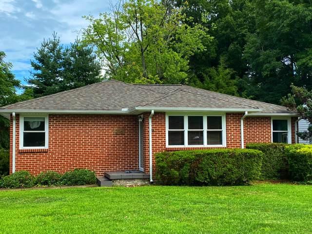 216 Marlboro Ave, Chattanooga, TN 37411 (MLS #1341307) :: The Hollis Group