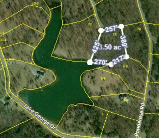 0 Reflection Dr, Dunlap, TN 37327 (MLS #1341309) :: 7 Bridges Group