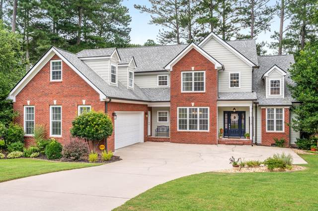 549 Blue Jay Pkwy, Ringgold, GA 30736 (MLS #1341321) :: Chattanooga Property Shop