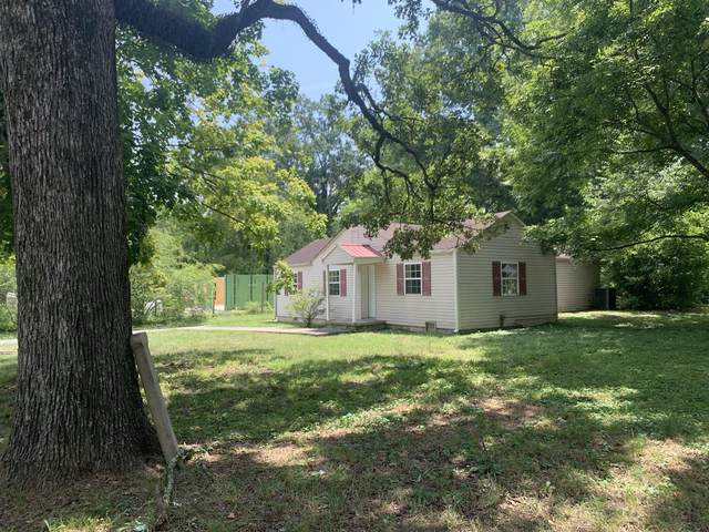146 W State Line Rd, Rossville, GA 30741 (MLS #1341354) :: The Hollis Group