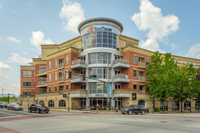 4 Cherokee Blvd #425, Chattanooga, TN 37405 (MLS #1341372) :: Keller Williams Realty