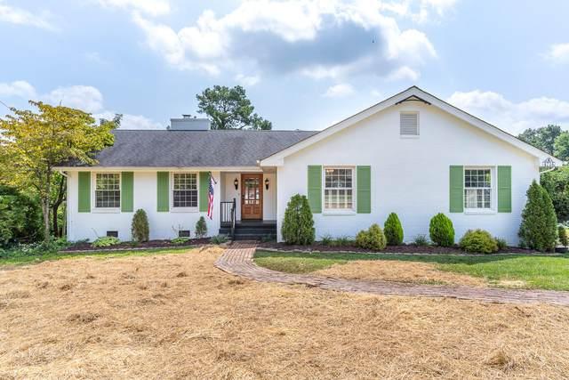 4716 Murray Hills Dr, Chattanooga, TN 37416 (MLS #1341403) :: The Hollis Group