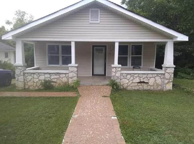 3407 Dodson Avenue Ave, Chattanooga, TN 37406 (MLS #1341405) :: Denise Murphy with Keller Williams Realty