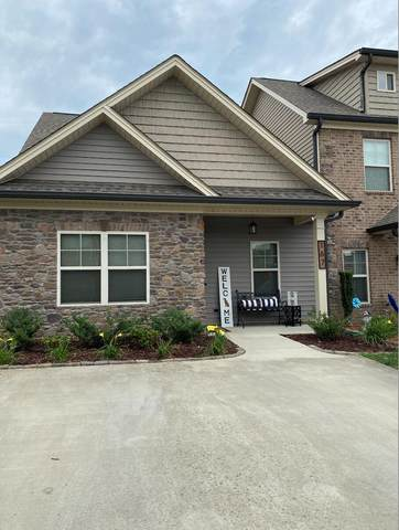 167 NE Belle Chase Way, Cleveland, TN 37312 (MLS #1341409) :: EXIT Realty Scenic Group